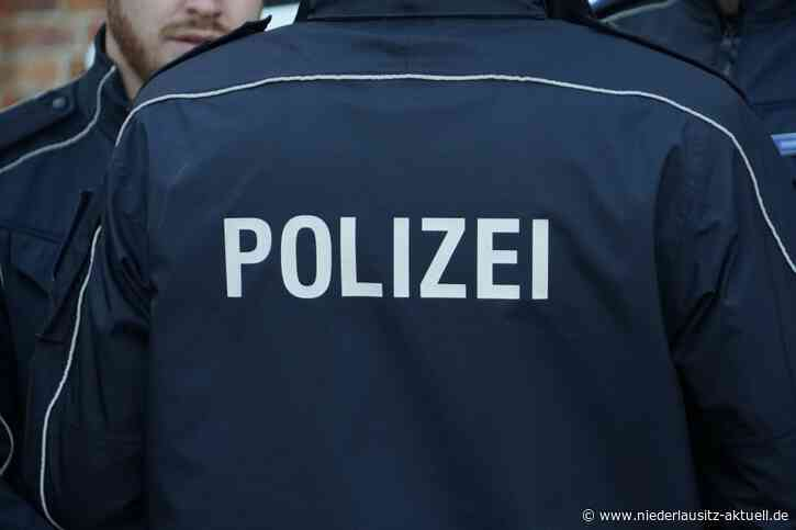 Nach Fahrradunfall in Finsterwalde: Polizei sucht nach Hinweisen