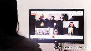 Encontro virtual promove a capacitação de conselheiros municipais - Folha De Cianorte