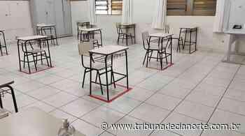 Prefeitura reafirma em nota que aulas presenciais continuam suspensas – Tribuna de Cianorte - Tribuna de Cianorte