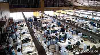 Más empresas se siguen reactivando en Risaralda - El Diario de Otún