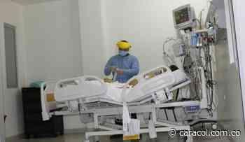 Alerta roja hospitalaria en Risaralda está a punto de ser declarada - Caracol Radio