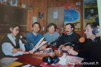 Les radios libres ont 40 ans : le sport, maillon fort de Royan Fréquence - Sud Ouest