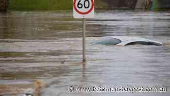 Evacuation alert as floods, winds hit Vic - Bay Post/Moruya Examiner