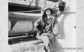 The surprising tale of the famous Waterford resident, Adele Astaire - IrishCentral