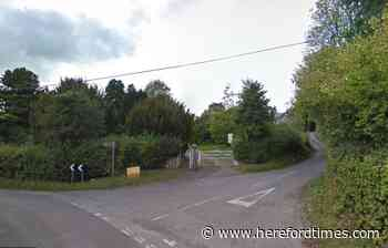 'Dramatic' change at cemetery on Herefordshire border
