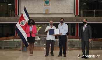 Pocosol de San Carlos: Centro de Formación será motor de desarrollo humano - La Región