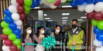 Cooperativa de Ahorro y Crédito Jardín Azuayo amplía servicios en Quito - Metro Ecuador