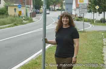 Ortsvorsteherin Sigrid Ambros schätzt Dorfgemeinschaft - Biblis - Nachrichten und Informationen - Mannheimer Morgen