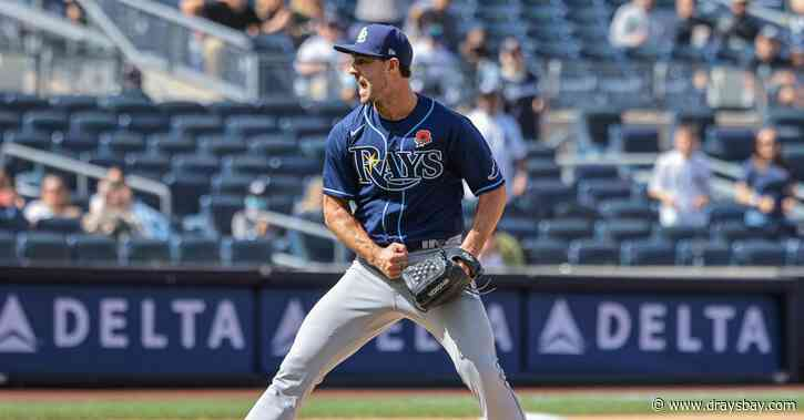 Rays Your Voice: Guest RJ Anderson on whether the Rays are good and potential trade targets