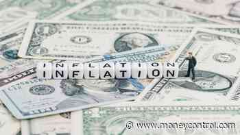 US annual consumer price inflation jumps 5% in May