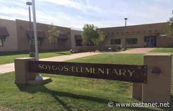 COVID-19 case at Osoyoos Elementary School - Penticton News - Castanet.net