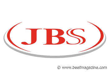 JBS USA invests In U.S. beef capacity, permanent increased wages