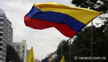 Continúan las protestas en Neiva - Caracol Radio