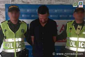 Apuñaló a su pareja sentimental en Neiva y fue condenado a más de 20 años de cárcel - RCN Radio