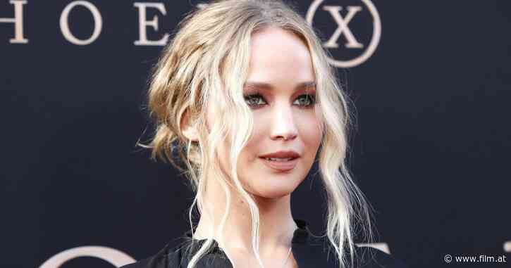 Jennifer Lawrence: So wehrt sie sich gegen Schwangerschaftsgerüchte - film.at