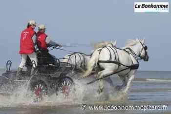 Breteuil-sur-Noye : les grands moyens pour la Route du poisson - Le Bonhomme Picard