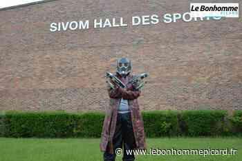 Breteuil : la convention des Cosplayers du cœur est annulée - Le Bonhomme Picard
