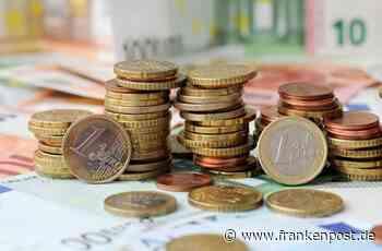 Einbruch bei Gewerbesteuer - Pötzsch bittet Bund und Land um Hilfe - Frankenpost