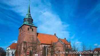 Kirchenkreis genehmigt Abriss von Kirchenkapelle Boizenburg - Süddeutsche Zeitung