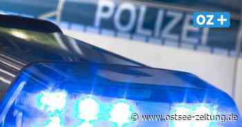 Boizenburg: Gesuchter Dieb am Bahnhof aufgegriffen - Ostsee Zeitung