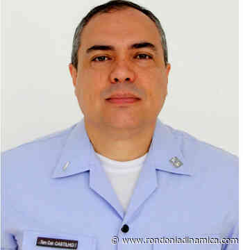 Nota de pesar em respeito ao tenente coronel Castilho da Força Aérea Brasileira - Rondônia Dinâmica