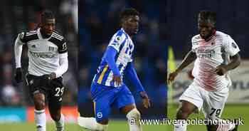 Three outstanding candidates who could replace Gini Wijnaldum