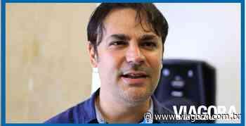 Prefeito Roger Linhares é alvo de representação no TCE-PI - Viagora