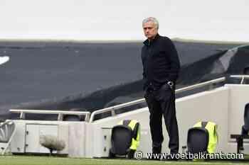 'Real Madrid deed poging om Mourinho terug te halen vooraleer hij één wedstrijd van AS Roma had geleid' - Voetbalkrant.com
