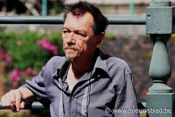 Kunstenaar en volksfiguur Brice Heyndels overleden op 65-jarige leeftijd