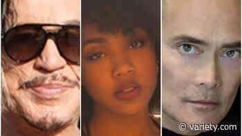 Mickey Rourke, Mark Dacascos to Star in 'Jade' for Stuntman-Director James Bamford (EXCLUSIVE) - Variety