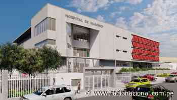Minsa aprueba expediente técnico para iniciar construcción de Hospital de Huarmey - Radio Nacional del Perú