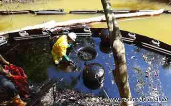 Atentado en Caño Limón Coveñas genera afectación ambiental - http://www.radionacional.co/
