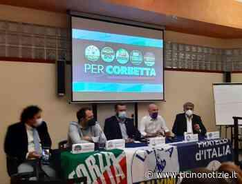 Corbetta/1, i cannoni di Comazzi e Del Gobbo ad alzo 'Ballarini': non servono imperatori o uomini soli al comando - Ticino Notizie