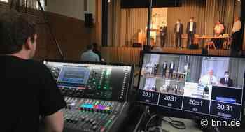 Kandidaten-Vorstellungsrunde in Malsch-Sulzbach: Kleiner Ort, große Probleme - BNN - Badische Neueste Nachrichten