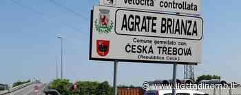 Agrate Brianza: senso unico alternato con semaforo in via Archimede dal 10 giugno - Il Cittadino di Monza e Brianza