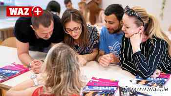 Integrationspreis: Velbert neugierig auf innovative Bewerber - Westdeutsche Allgemeine Zeitung