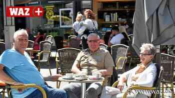 Was ab Freitag in Velbert alles wieder erlaubt ist - Westdeutsche Allgemeine Zeitung