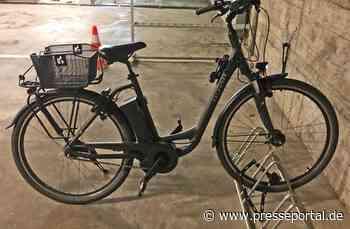 POL-ME: Mehrfach volltrunken vom E-Bike gestürzt - Velbert - 2106043 - Presseportal.de