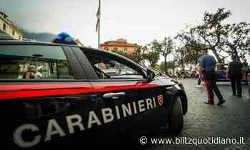 Vezzano, volontaria aggredita da un suo assistito a colpi di coltello: caccia all'uomo in Trentino - Blitz quotidiano