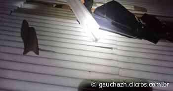 Homem morre após receber descarga elétrica em Cruzeiro do Sul - GauchaZH