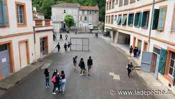 Brevet : la première épreuve commence aujourd'hui à Moissac - LaDepeche.fr