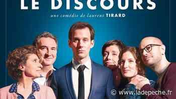 """Moissac. Cette semaine, à l'affiche du """"Concorde"""" - LaDepeche.fr"""