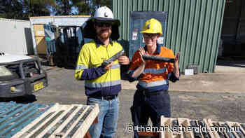 Red River Resources (ASX:RVR) hits 27.7g/t gold from Curry's Lode - The Market Herald