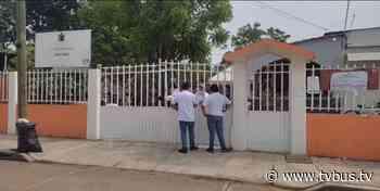 Inicia recuento de votos, en el consejo distrital 03 de Loma Bonita - TV BUS Canal de comunicación urbana