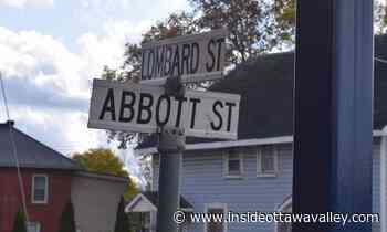 News Abbott Street in Smiths Falls closed between Lombard and Strathcona - Ottawa Valley News