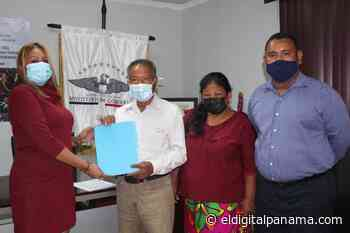 Nuevo Cacique de Alto Bayano propone unidad y consenso por el pueblo - El Digital Panamá