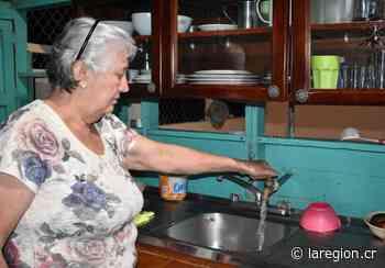 ¡Que viva el agua! Los Criques, El Progreso y Pueblo Nuevo de San Ramón con suministro garantizado para 20 años más - La Región