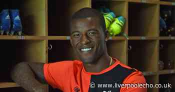 Gini Wijnaldum kept the first ever promise he made to Liverpool