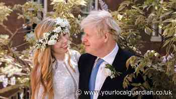 Boris Johnson will make wedding rule change if lockdown roadmap is pushed back