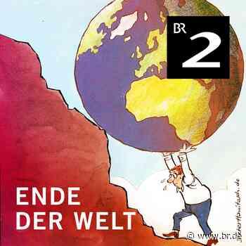 Die Vermessung Deutschlands - Ende der Welt - Die tägliche Glosse - BR24